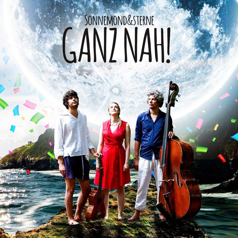 SonneMond&Sterne - Ganz Nah!, CD