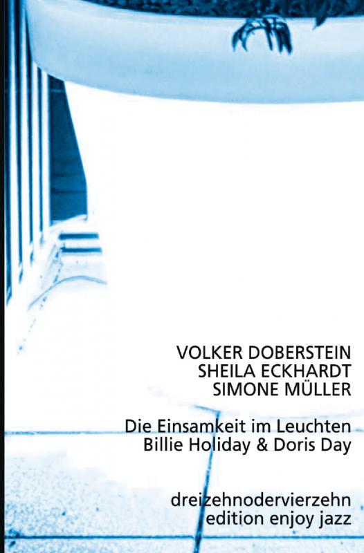 Volker Doberstein   Sheila Eckhardt   Simone Müller - Die Einsamkeit im Leuchten