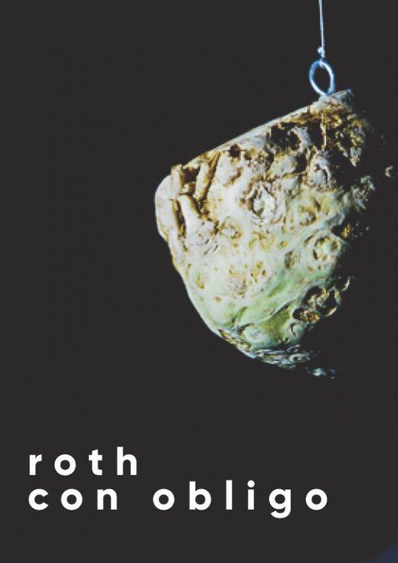 Reclaim Vier | Roth - Con Obligo